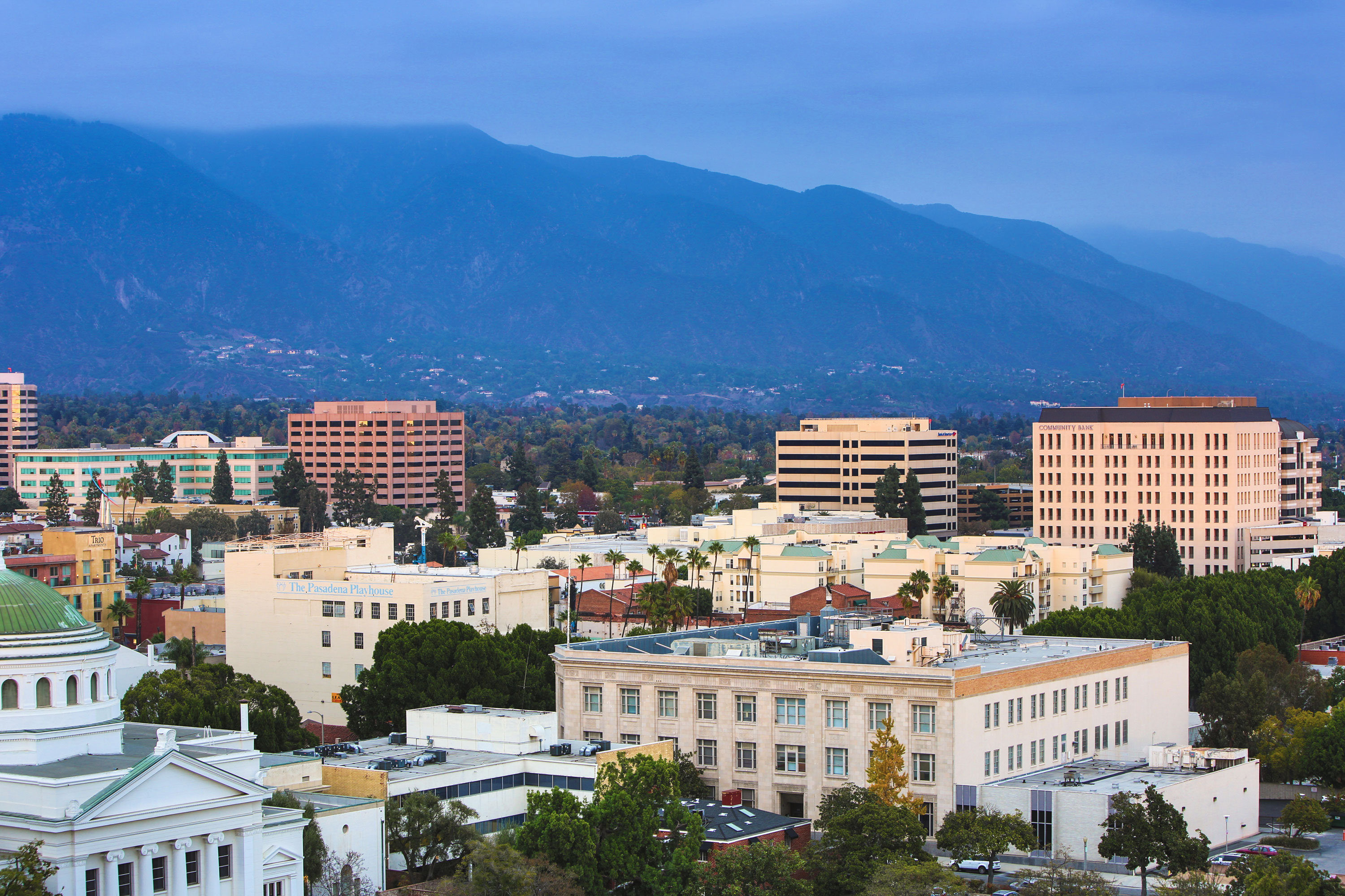 Achieving 93% Occupancy Rate in Pasadena